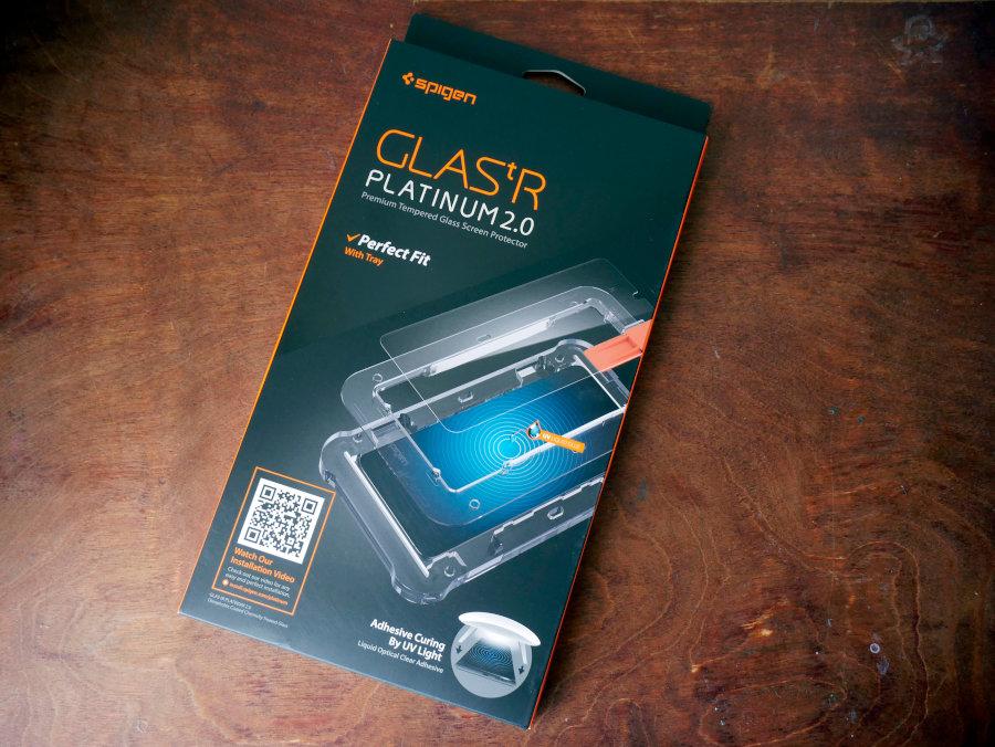 Glas.tR Platinum 2.0