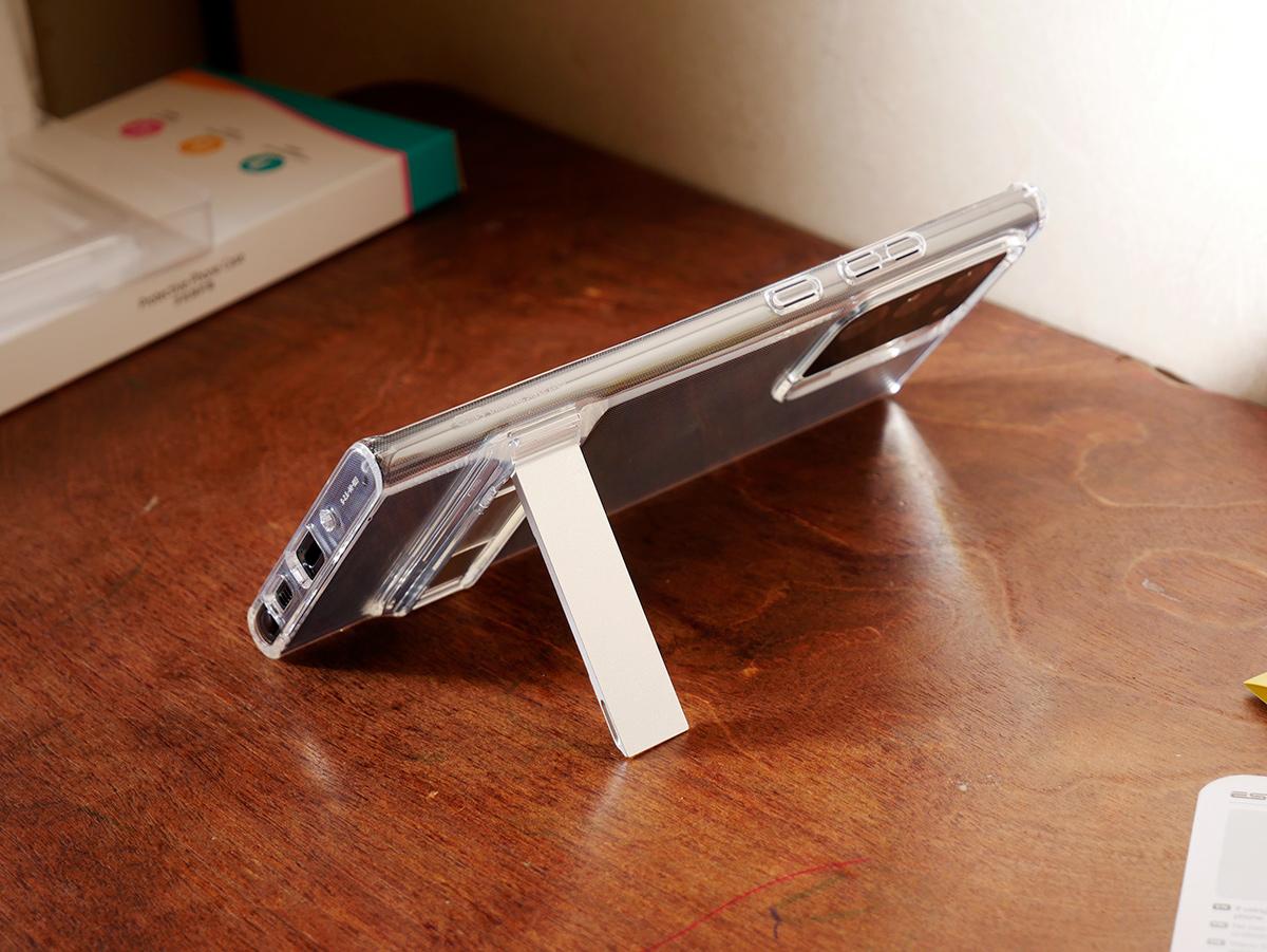 "<span class=""title"">【気に入った】Galaxy Note20 Ultra 5Gのキックスタンドケース</span>"